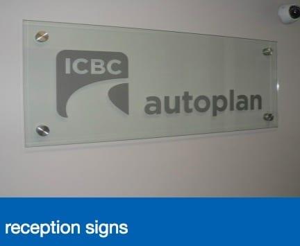 jensen-reception-sign