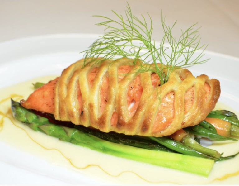 salmon-wellington