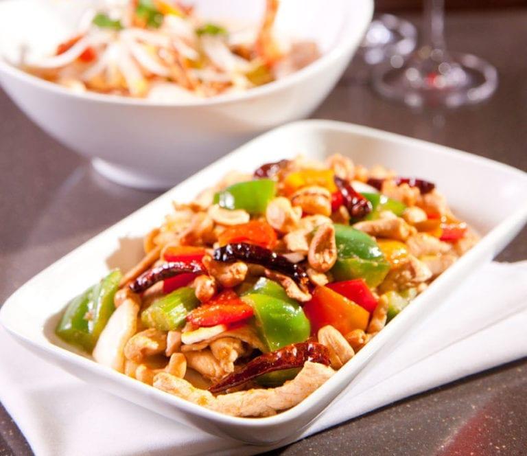 thai-house-chicken