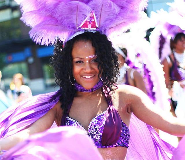 Caribbean-Days Festival