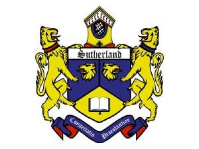 Sutherland Crest