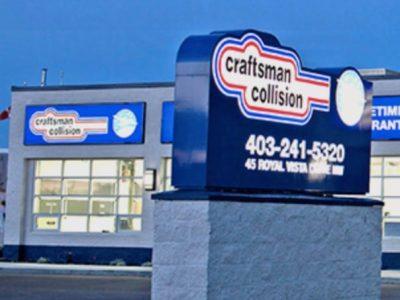 craftsmancollision