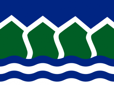 north-vancouver-district-flag