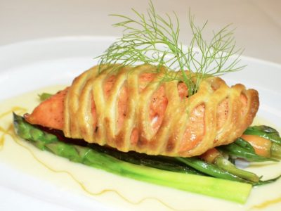 salmon-wellington