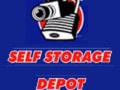 self-storage-depot