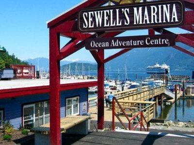 sewells-entrance