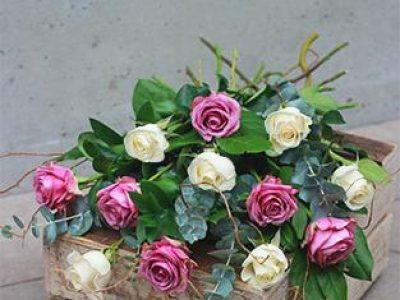 west-van-florist-mixed-roses