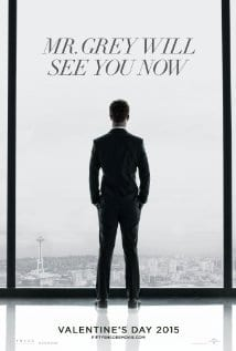 fifty shades of grey movie in vancouver
