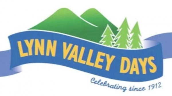 Lynn Valley Days Gala in North Vancouver with You Tube Video